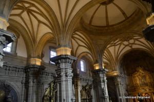 Basilique Santa María del Coro - San Sébastien - Espagne