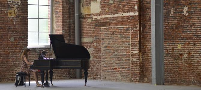 Con Liszt y Pleyel