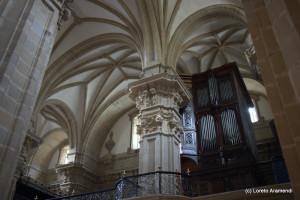 Órgano Cavaillé-Coll - Basílica Santa María del Coro