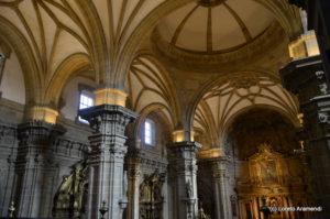 Basílica de Santa María del Coro - San Sebastián