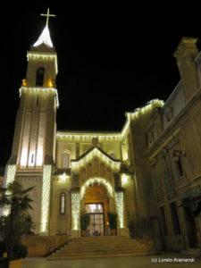 Église Saint Nazaire - Sanary sur mer