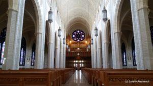 Concierto - Cathedral - Lewiston - Maine