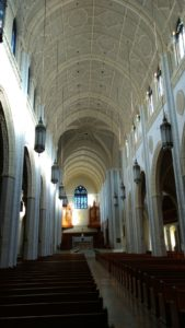 Concierto - Cathedral - Lewiston - Maine