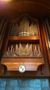 Concierto - Worcester - Assumption College