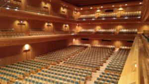 Tokyo Opera City Hall