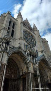 Cathédrale de Chartres 2