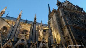 Cathedrale Notre dame de Paris 4