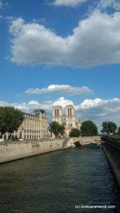 Cathedrale Notre dame de Paris 6