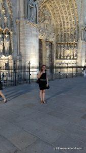 Loreto Aramendi - Orgue Cathedrale Notre dame de Paris