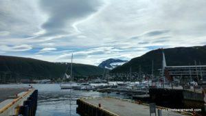 Port - Tromso