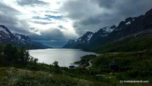 Soleil de minuit - Tromso