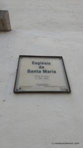 Cadaqués - Iglesia Santa Maria