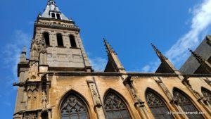 Cathédrale de Charleville