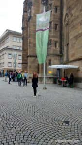 Loreto Aramendi - Stuttgart