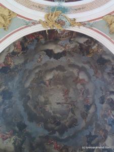 OrgelKonzert - San Gallen - Celling