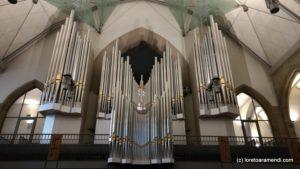 OrgelKonzert - Stuttgart - Orgel