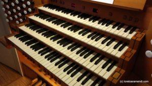 OrgelKonzert - Stuttgart - Orgel Keyboards