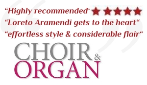 Choir Organ Review