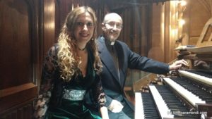 Alfonso Guillamon y Loreto Aramendi
