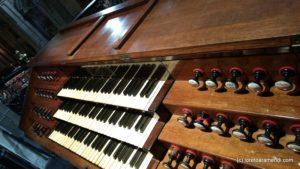 Claviers - Cavaillé-Coll