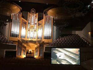 Auditorio Nacional - Loreto Aramendi