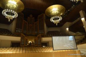 Loreto Aramendi - Auditorio Nacional - Madrid - Cíclo Bach Vermut