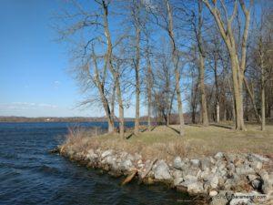 Lake Mac Bride State Park, Iowa