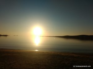Greece - Sunset