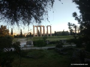Olympia - Athens - Greece