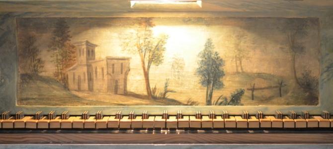 Concierto de órgano San Juan (1784) – Iglesía de San Andrés Valladolid – Abril 2018