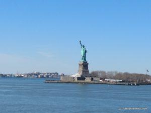 Liberty - NYC