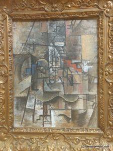 Legris - Natinal Gallery - Oslo