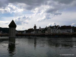 Lucern - Suiza