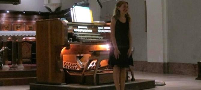 Concerts à Fano et Camaiore (Italie) – Août 2014