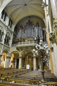 Buenos Aires - Basílica del Santísimo Sacramento