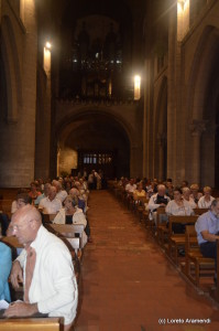 Saint Sever - órgano Cavaillé-Coll - Concierto