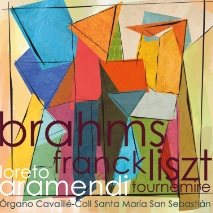 Doble CD - Loreto Aramendi