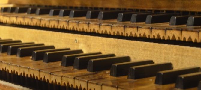 Órgano Grenzing – Cadaqués – diciembre 2015