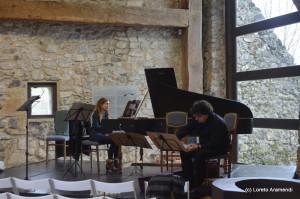 Ensemble Diatessaron - Ensayo