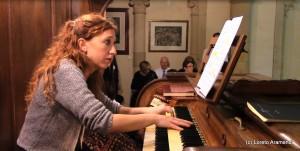 Organo Walcker - Loreto Aramendi