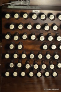 Registros - Órgano Hook - Cathedral de Boston - Massachusetts (2)