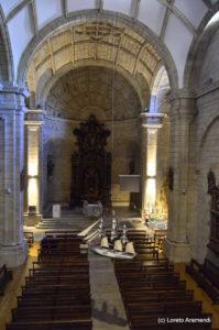 Iglesía San Nicolas - Orio
