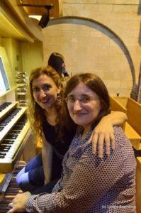 Loreto Aramendi - Itziar Urbieta