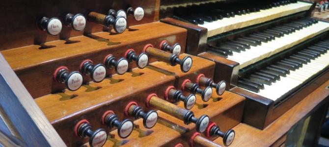 Concierto – Música entre amigos – Basílica Santa María del Coro – San Sebastián – Octubre 2016