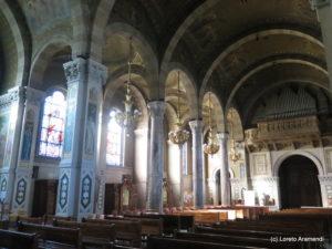 Santa Rita Organ and church - Torino