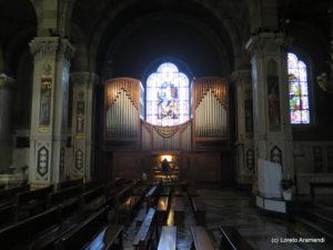 Santa Rita new Organ - Torino