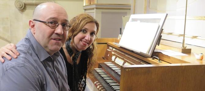Konzert – Kirche von La Madeleine – Bordeaux – Dezember 2016