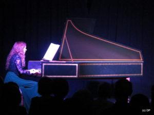Trio Su&Lo - Casa de cultura de Aiete - Donostia