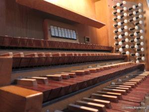 Concierto - Órgano Monumental Cabanilles. Iglesia de la Compañía de Jesús de Valencia