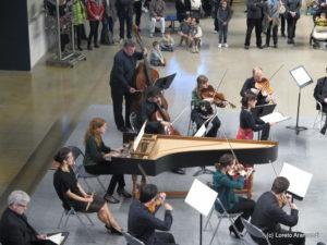 Conjunto de cámara de la Orquesta Sinfónica de Euskadi